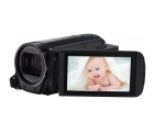 Nagyfelbontású Videokamera