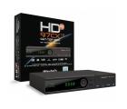 DVB-T vevő, antenna, kellék