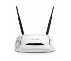 Single-band Router