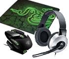 Játék kiegészítők (Gamer termékek)