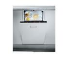 9 terítékes beépíthető mosogatógép