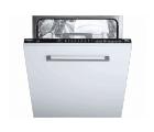 12 terítékes beépíthető mosogatógép