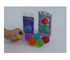 Terápiás labdák