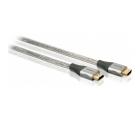 HDMI kábel, csatlakozó
