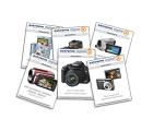 Fényképezőgép kézikönyv