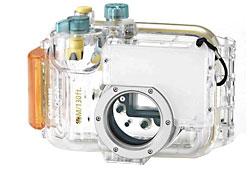 Canon WP-DC 30 vízalatti tok