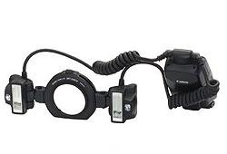 Canon Macro ring Lite MT-24 EX körvaku