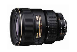 Nikon 17-35/F2.8 AF-S IF-ED objektív
