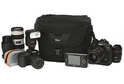 Lowepro Stealth Reporter D400 AW táska