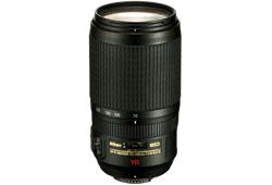 Nikon 70-300/F4.5-5.6 G AF-S VR IF ED objektív