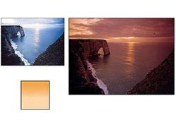 Cokin naplemente 1 P lapszűrő