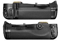 Nikon MB-D10 markolat D300/D700-hoz