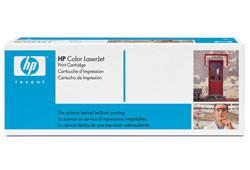 HP LaserJet Q6002A sárga toner