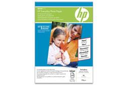 HP Q2510A Általános fényes fotópapír A4 200g 100 lap/csomag