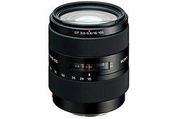 Sony 16-105/F3.5-5.6 DT