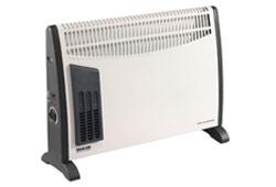 Sencor SCF 2001 elektromos hősugárzó