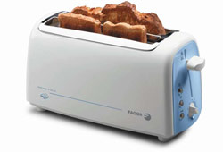 Fagor TTE 320 kenyérpirító