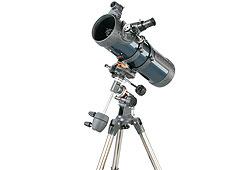 Celestron AstroMaster 130EQ teleszkóp