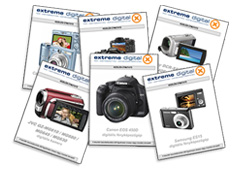 Canon IXUS 100 IS / SD780 kézikönyv