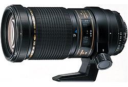Tamron Minolta/Sony 180/F3.5 AF SP LD Di Macro 1:1 objektív
