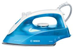 Bosch TDA2610 gőzölős vasaló