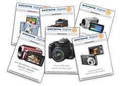 Canon EOS 500D kézikönyv