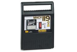 Deca Mach 119 járműakkumulátor töltő