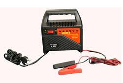 Global akkumulátor töltő 6-12V/6A (HB1206S)