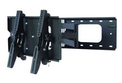 """Stell SHO 1050 Dönthető és elforgatható LCD TV fali tartó 23-37"""""""