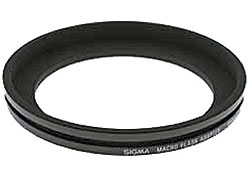 Sigma 58mm-es adaptergyűrű EM-140 DG körvakuhoz