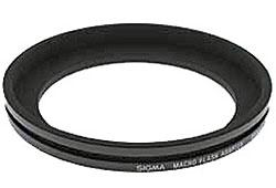 Sigma 62mm-es adaptergyűrű EM-140 DG körvakuhoz