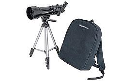 Celestron TravelScope 70 teleszkóp hátizsákkal