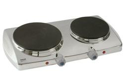 Sencor SCP 2251 kétlapos elektromos főzőlap