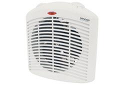 Sencor SFH 7010 ventilátoros hősugárzó