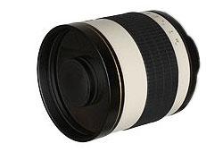 Samyang T2 800/F8 Mirror objektív