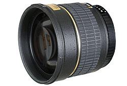 Samyang Sony/Minolta 85/1.4 objektív