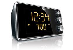 Philips AJ3551 ébresztőórás rádió