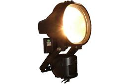 Global SL1001 lámpa + kamera szett