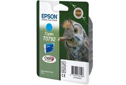 Epson T0792 nagy kapacitású cián tintapatron