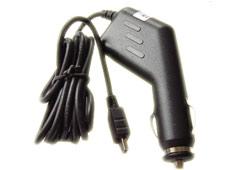 WayteQ autós töltő (miniUSB) X850, X880, X950BT, X960BT, X980BT, X985BT-hez