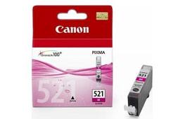 Canon CLI-521M bíbor tintapatron