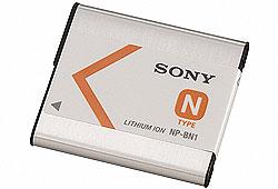 Sony NP-BN1 Info Lithium akkumulátor