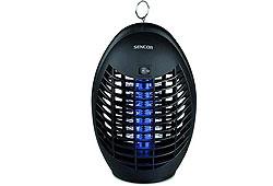 Sencor SIK 50B szúnyogírtó lámpa, fekete