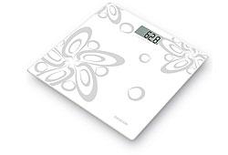 Sencor SBS 2507WH személymérleg, fehér