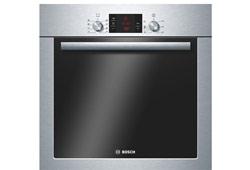 Bosch HBA42S350E beépíthető sütő
