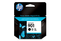 HP 901 (CC653AE) fekete tintapatron