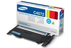 Samsung CLT-C4072S cián toner