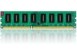 KingMax 2GB 1333Mhz DDR3 memória