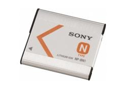 RealPower Sony NP-BN1 3.7V 630mAh utángyártott Li-ion akkumulátor