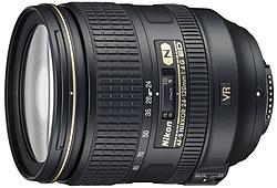 Nikon 28-300/3.5-5.6 AF-S G ED VR objektív